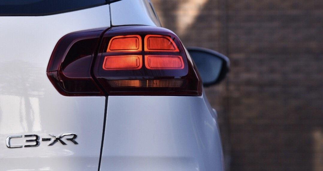 Citroen C3-XR facelift 2019 (16)
