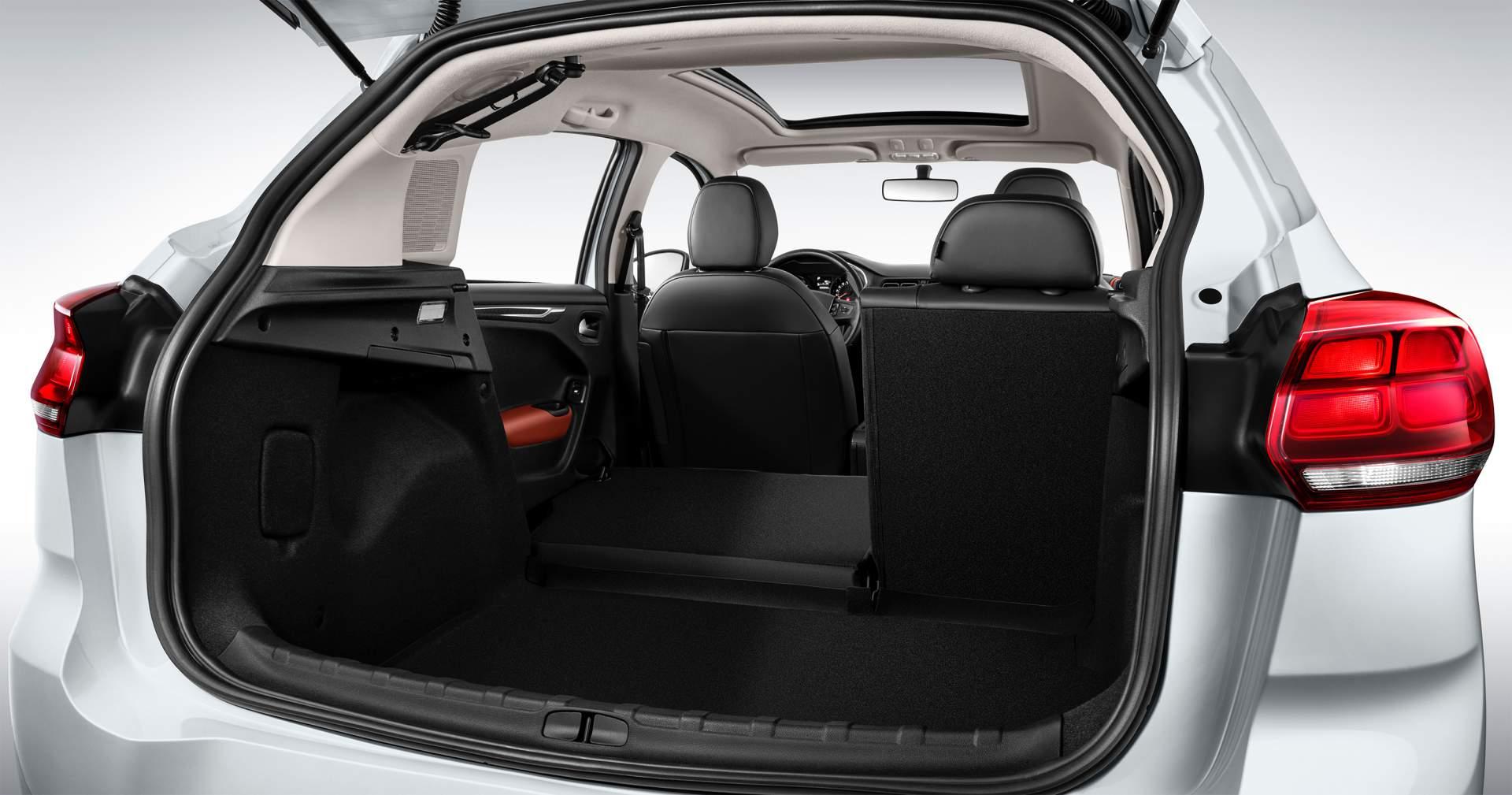 Citroen C3-XR facelift 2019 (5)