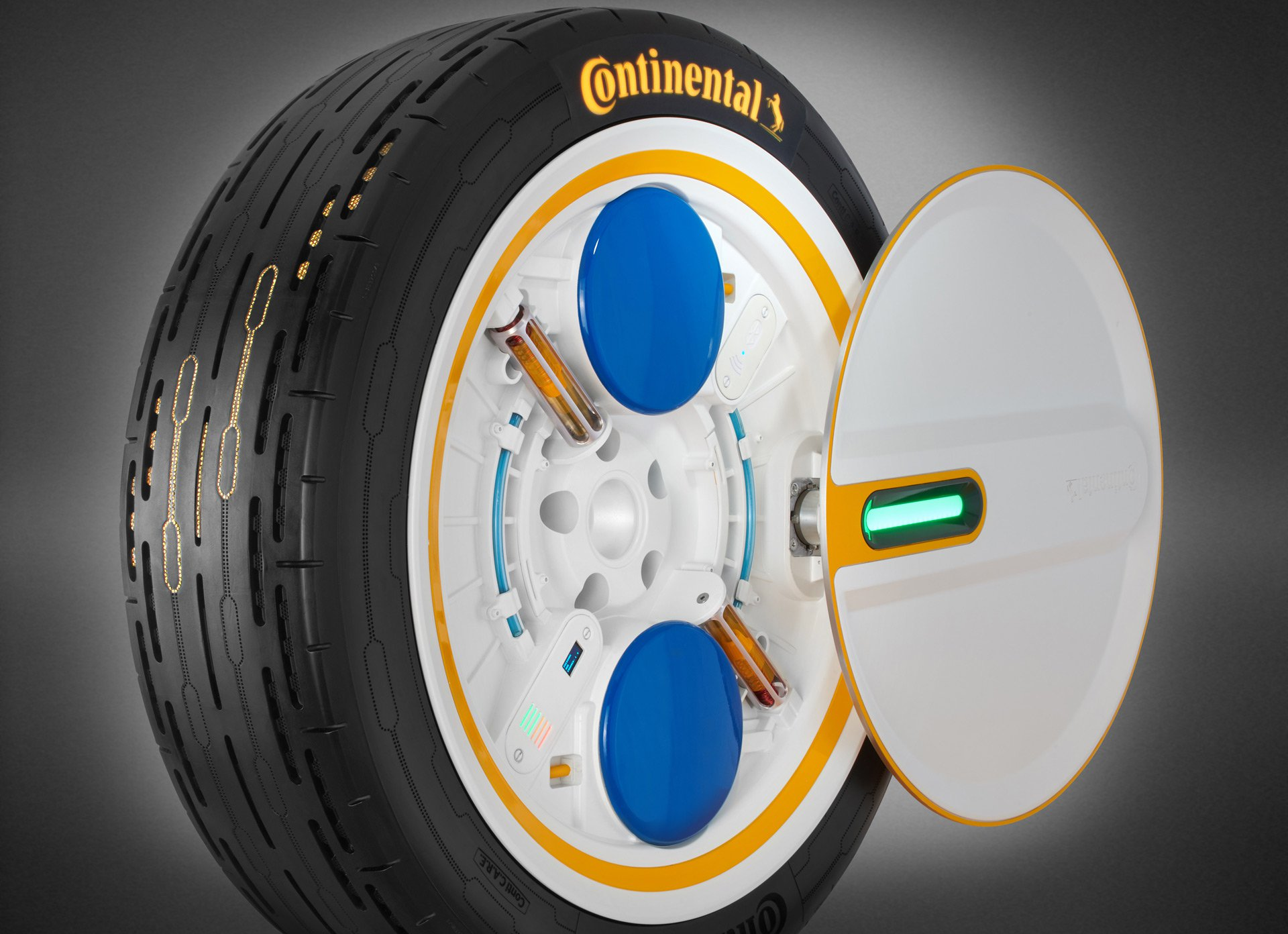 Continental-CARE-tire-technology-1