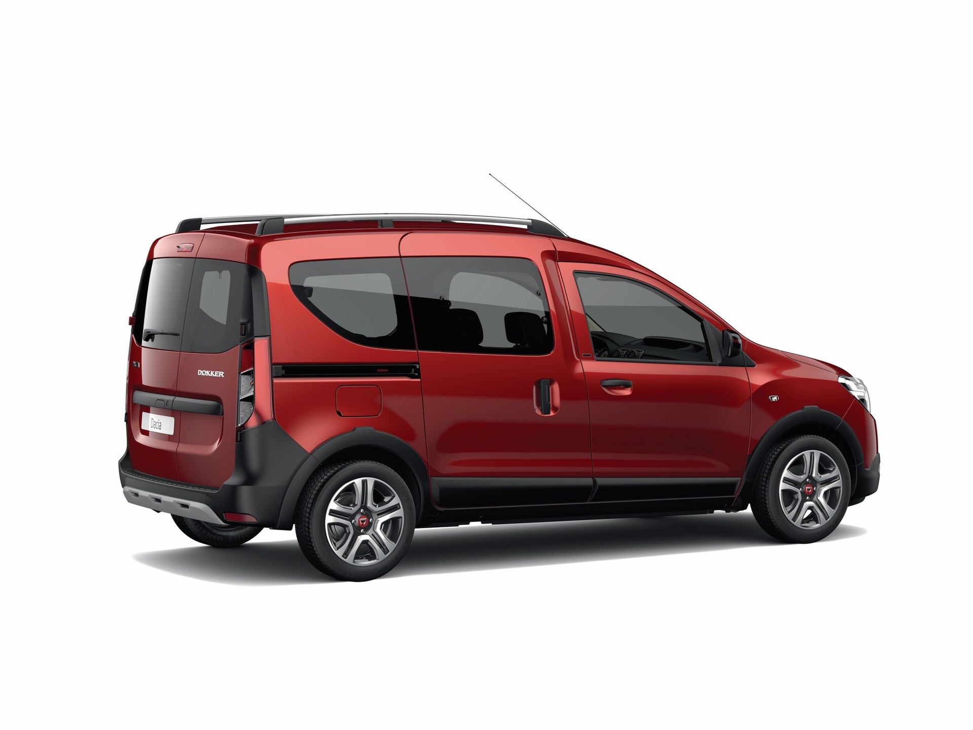 2019 - Dacia DOKKER STEPWAY Série Limitée Ultimate (ou Techroad)