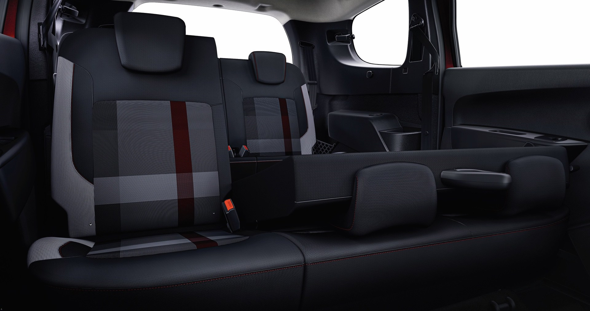 2019 - Dacia LODGY STEPWAY Série Limitée Ultimate (ou Techroad)