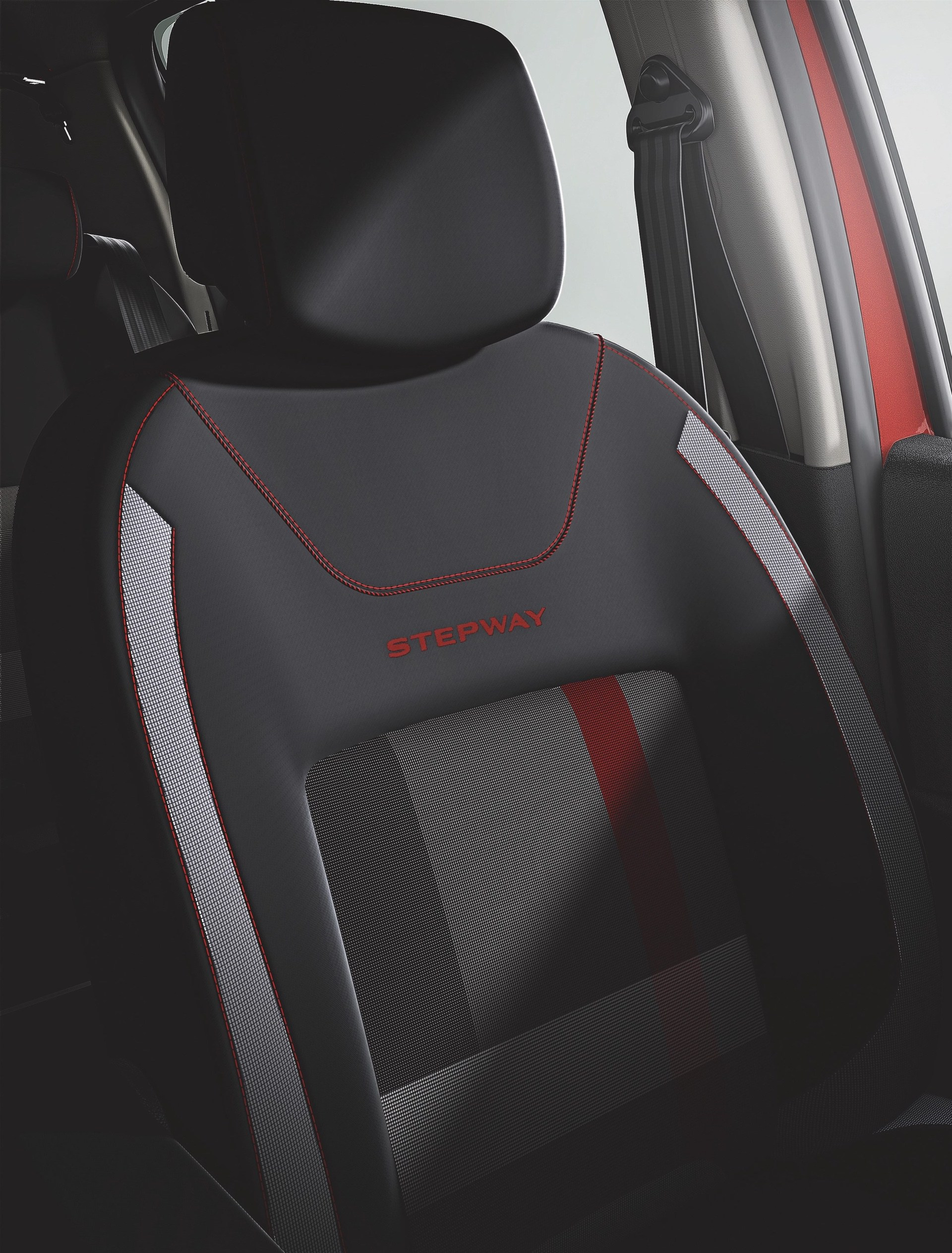 2019 - Dacia SANDERO STEPWAY Série Limitée Ultimate (ou Techroad)