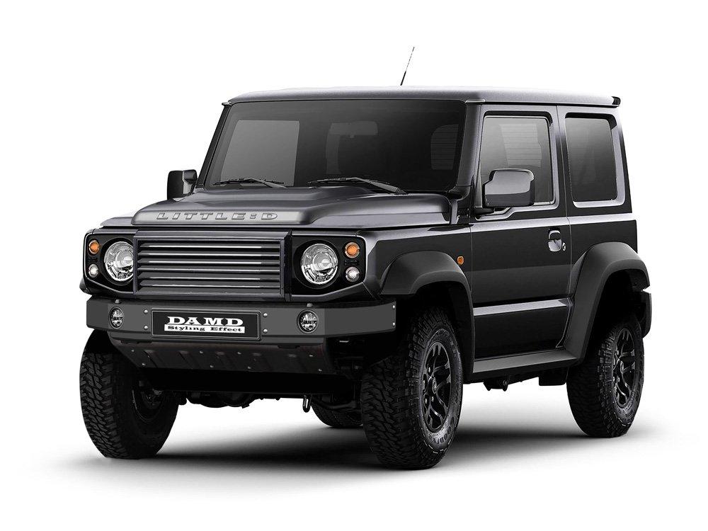 DAMD Suzuki Jimny (4)