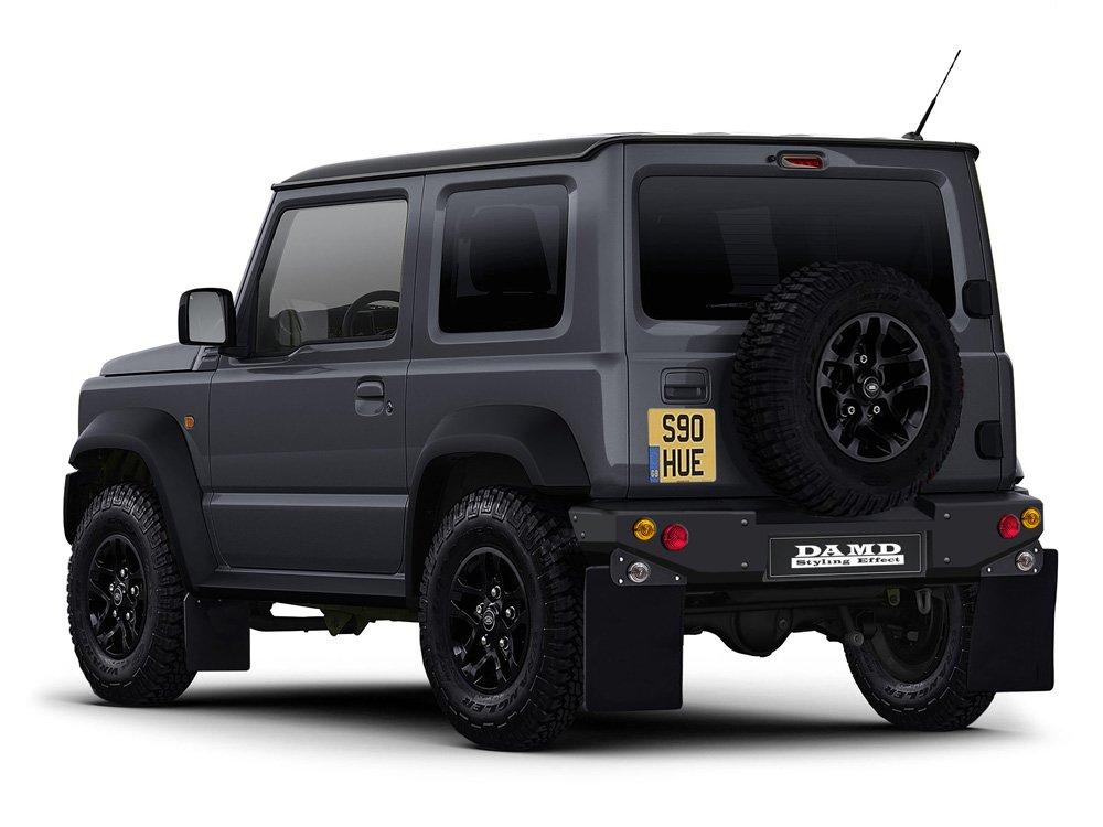 DAMD Suzuki Jimny (5)