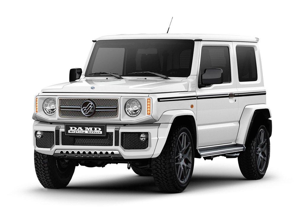 DAMD Suzuki Jimny (6)