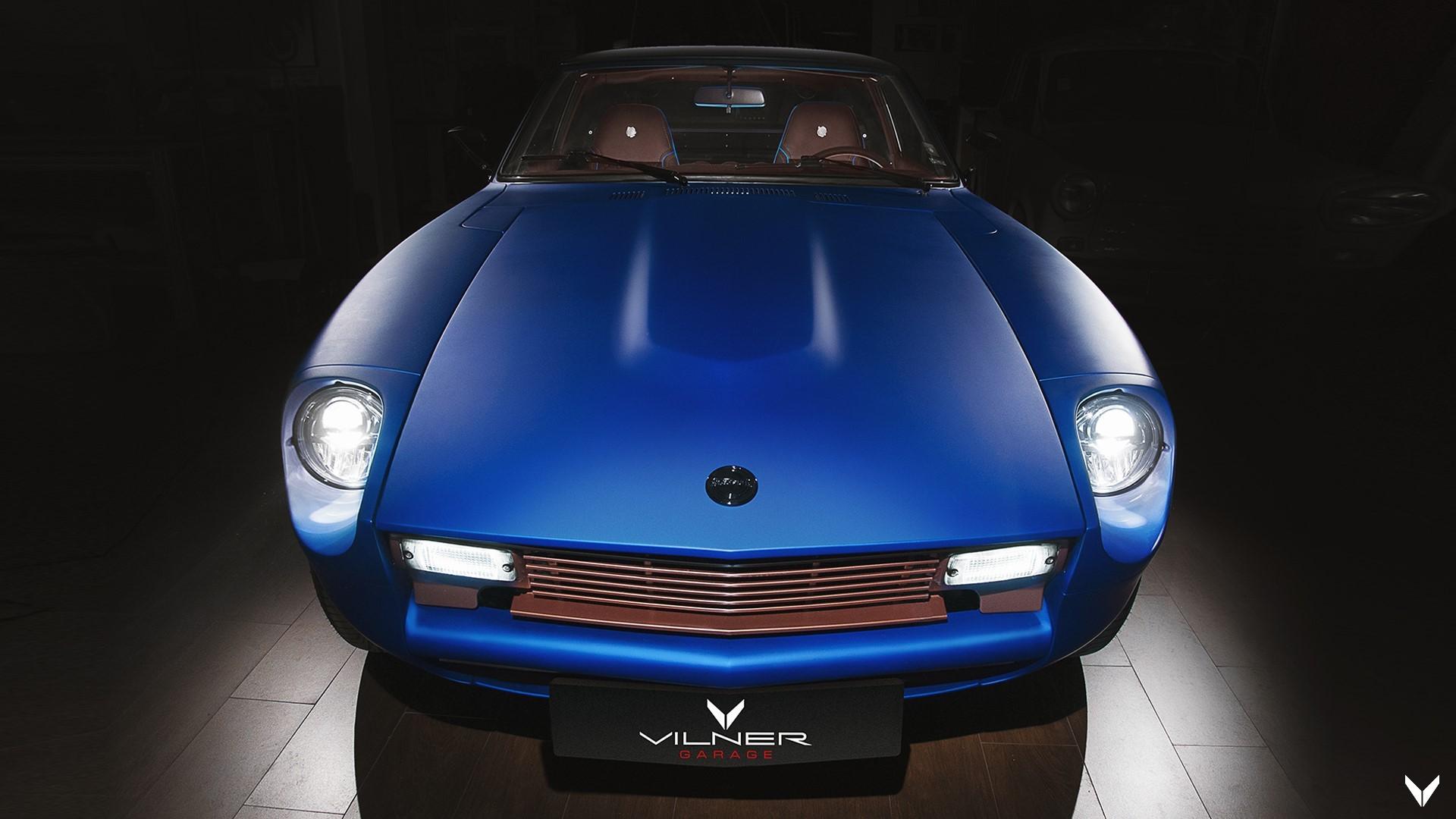 Datsun 280Z by Vilner Garage (1)