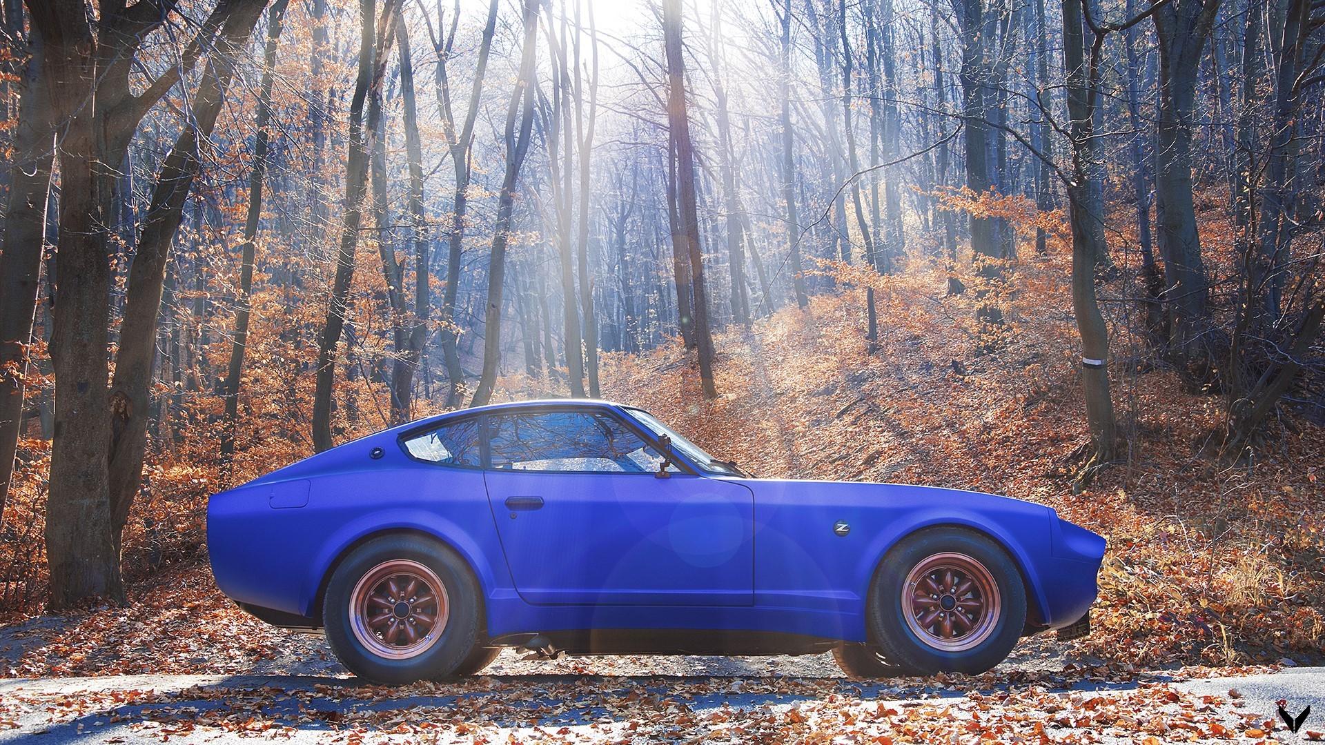 Datsun 280Z by Vilner Garage (11)
