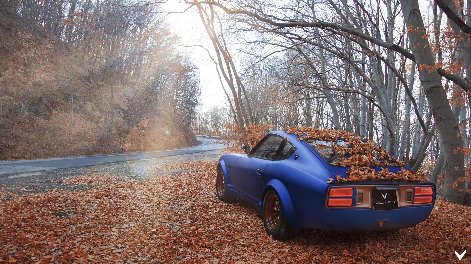 Datsun 280Z by Vilner Garage (12)