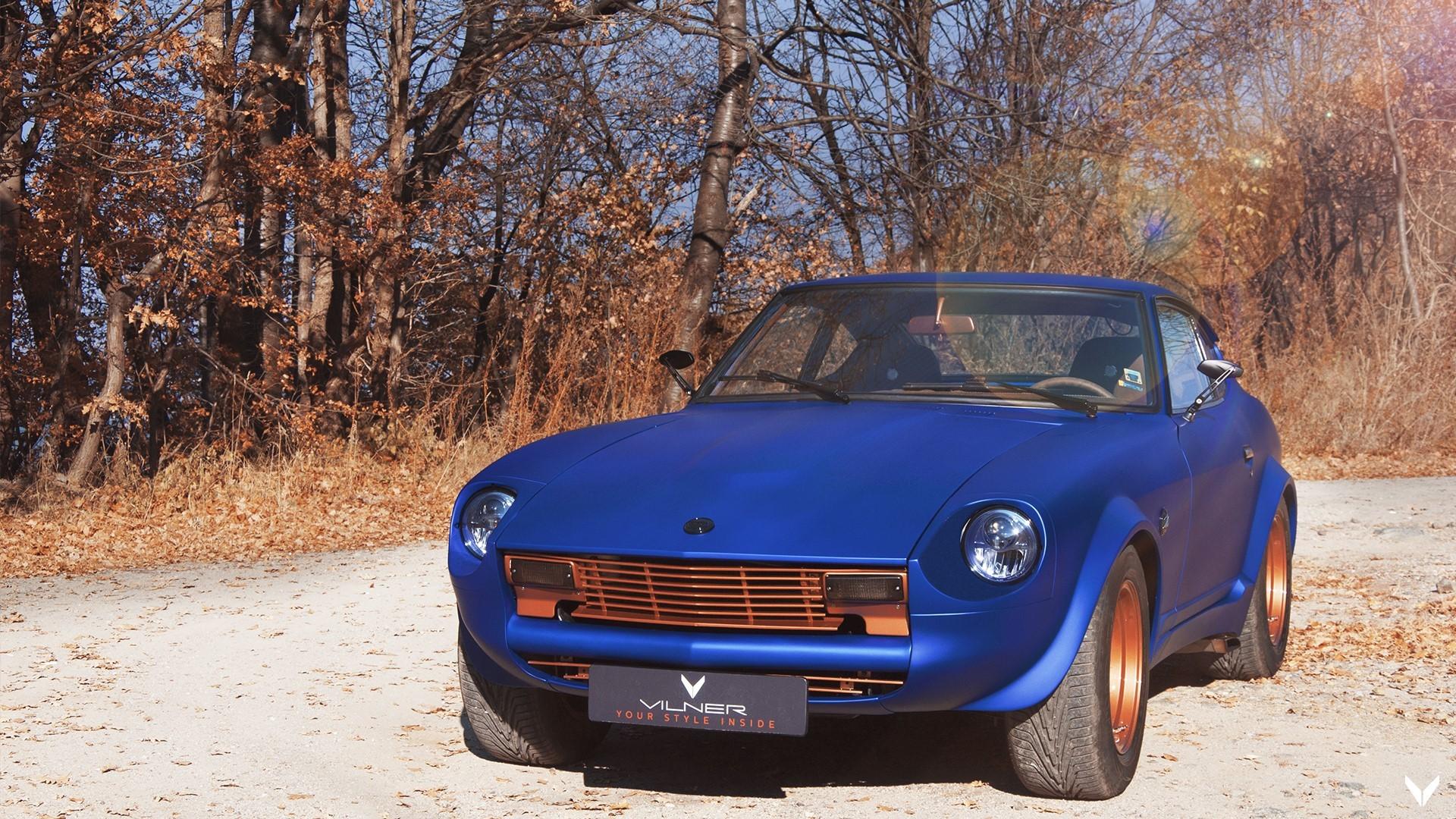 Datsun 280Z by Vilner Garage (14)