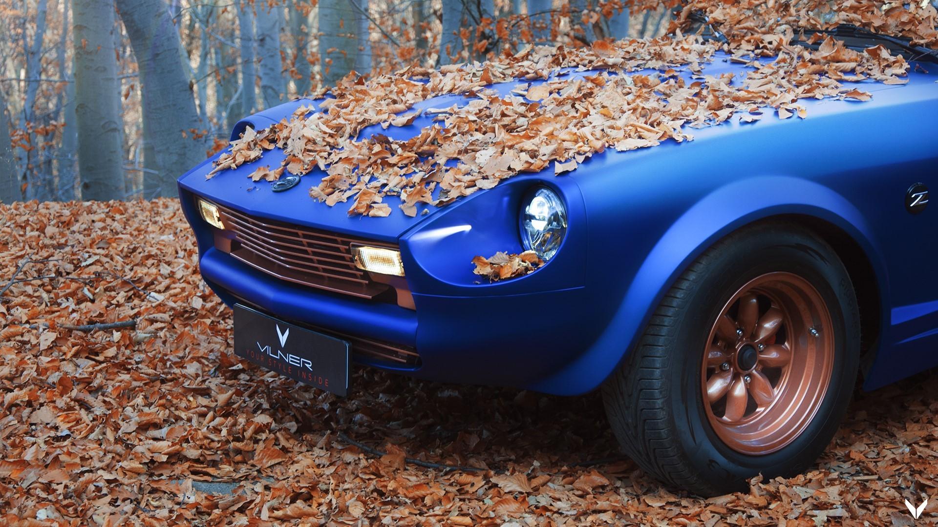 Datsun 280Z by Vilner Garage (17)