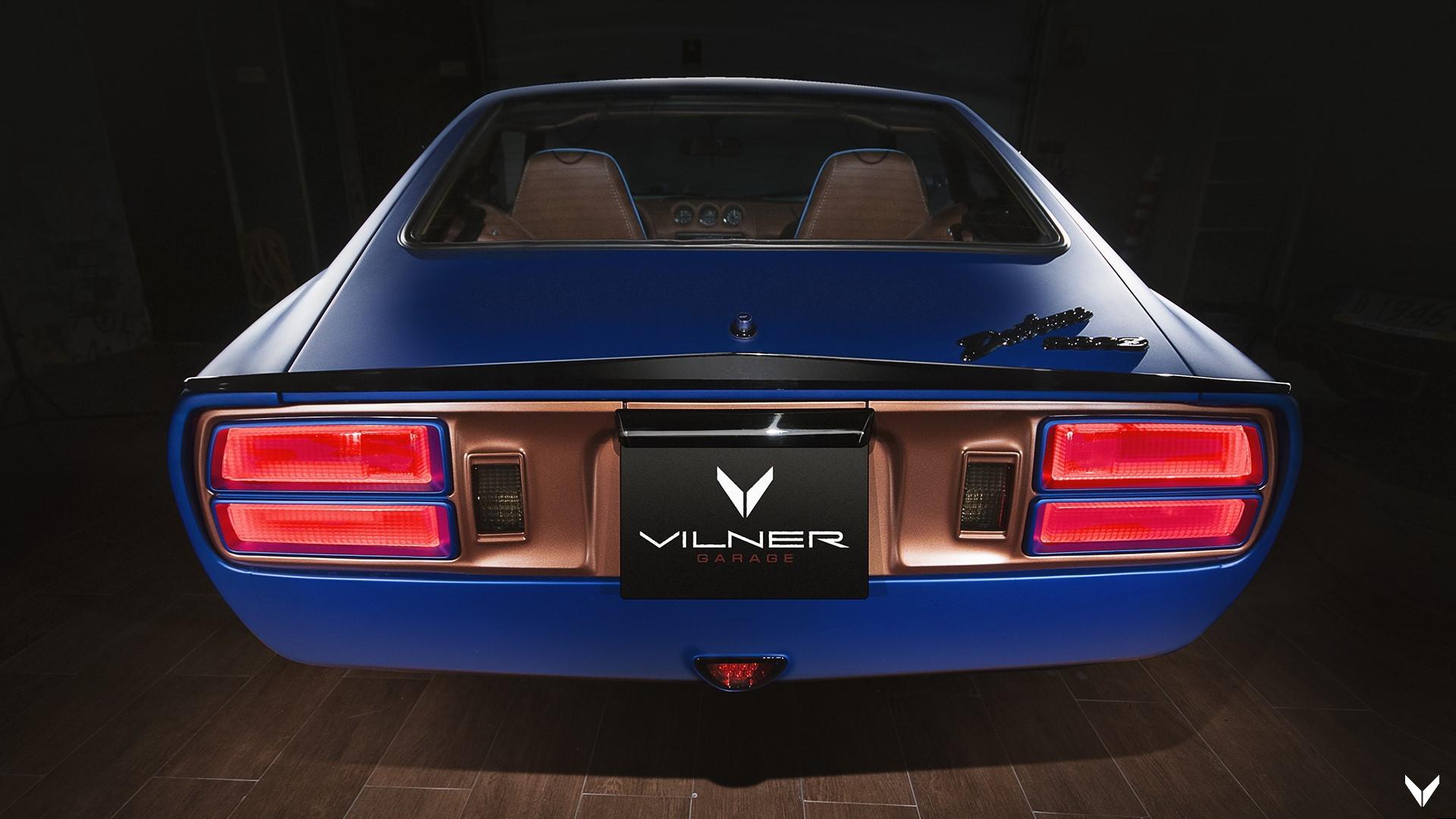 Datsun 280Z by Vilner Garage (2)