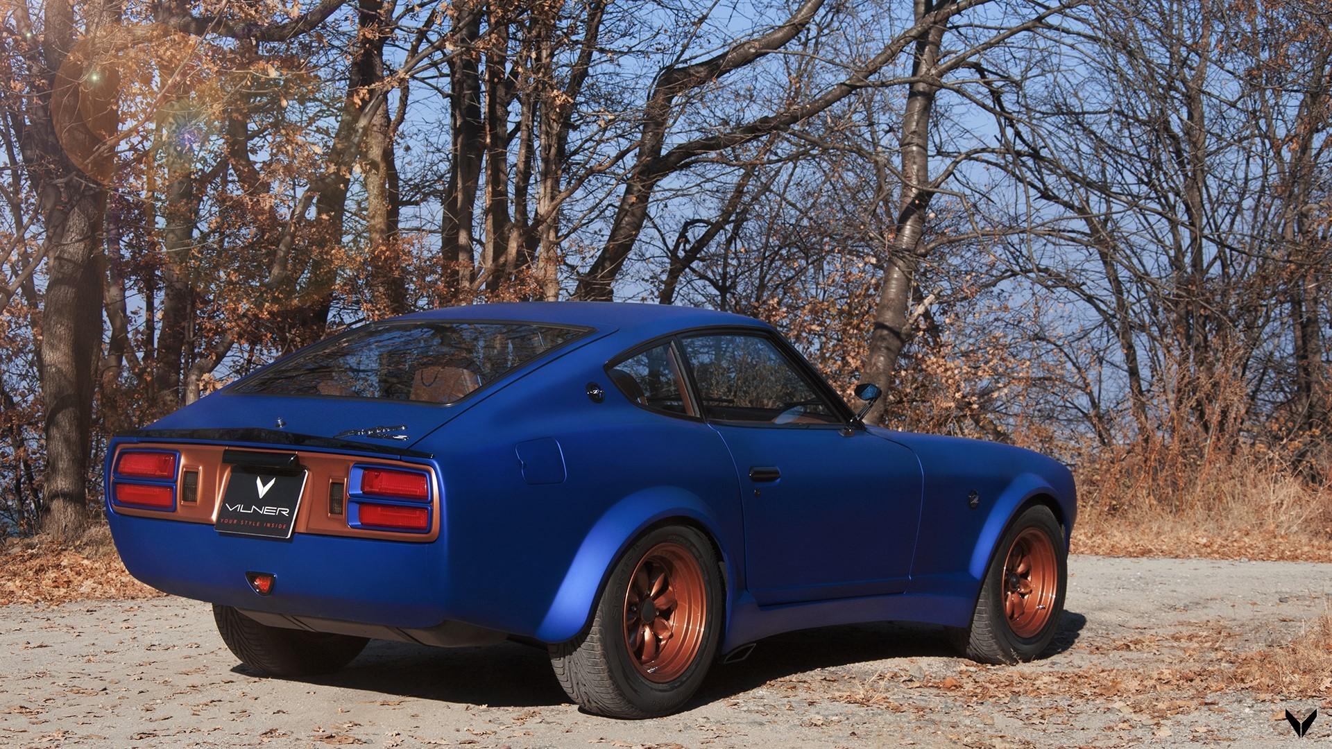 Datsun 280Z by Vilner Garage (20)