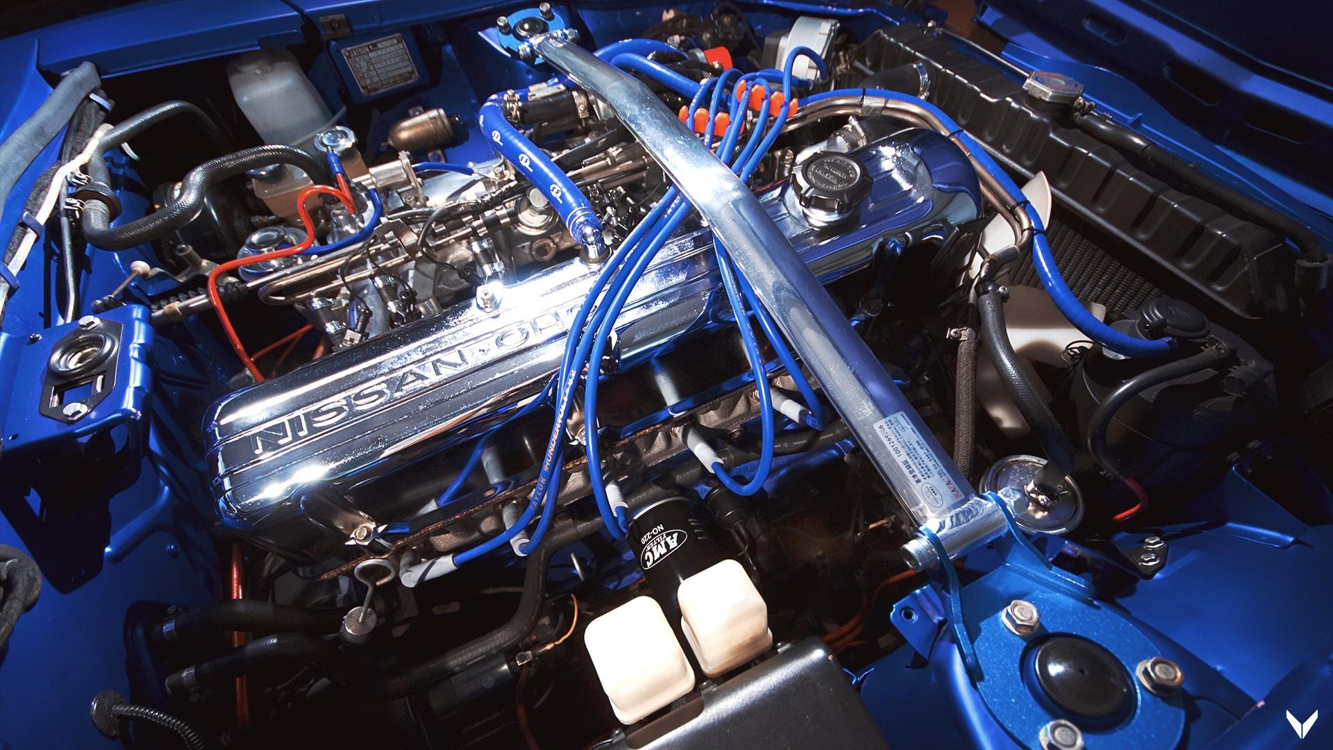 Datsun 280Z by Vilner Garage (8)