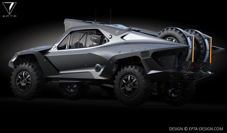 Desert Storm Trophy Truck by EPTA Design (8)