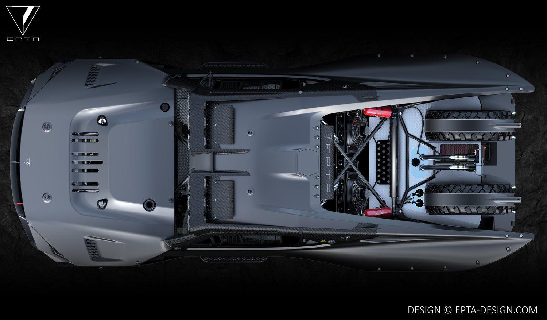 Desert Storm Trophy Truck by EPTA Design (9)