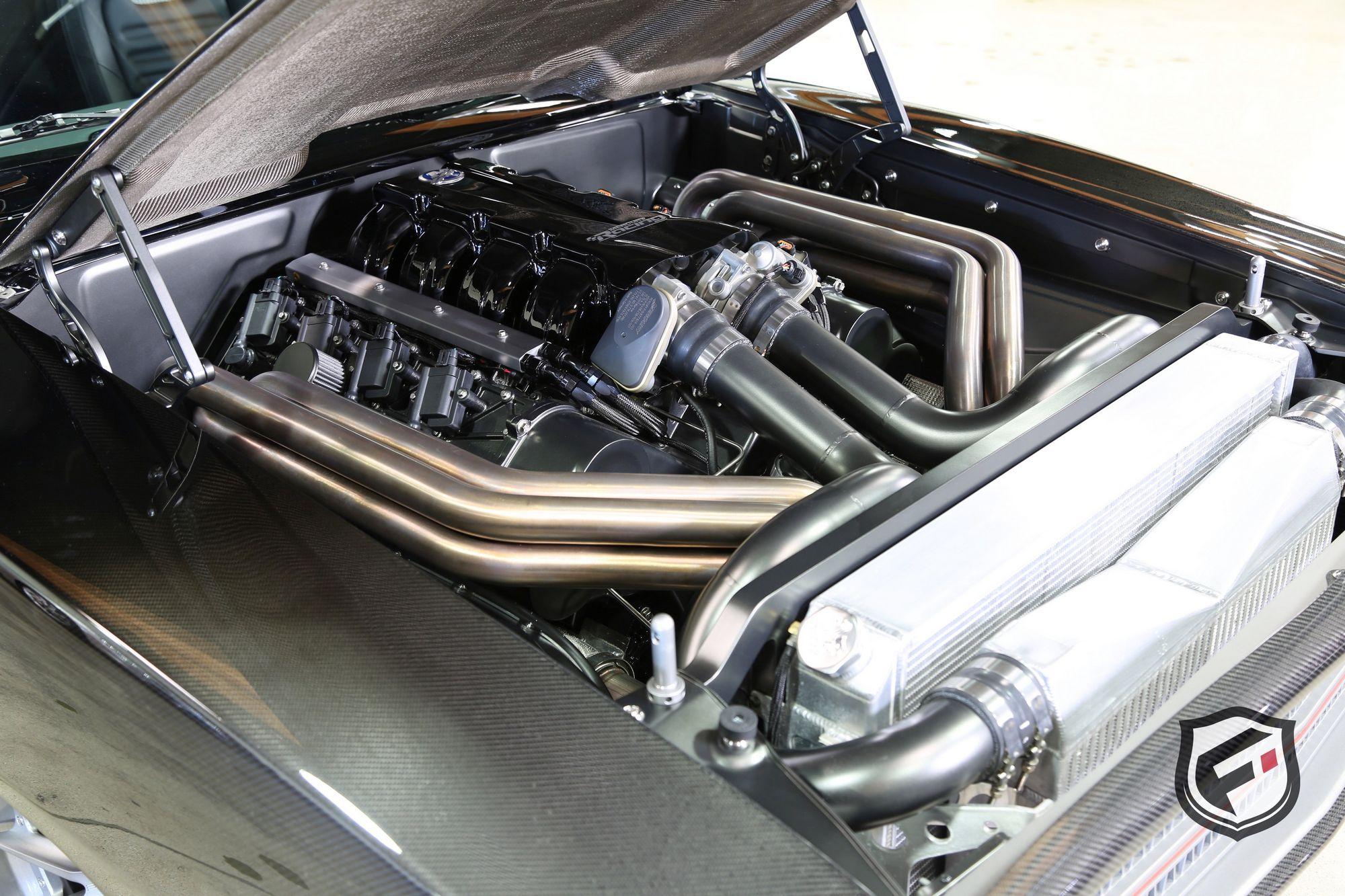 Dodge ChargerSpeedkoreTantrum (12)