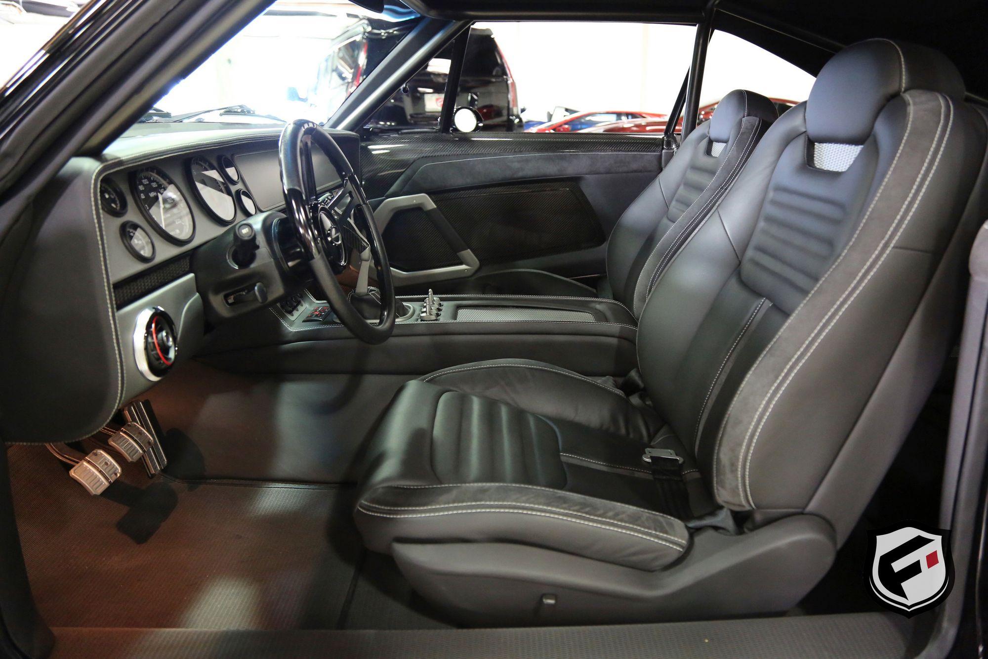 Dodge ChargerSpeedkoreTantrum (16)