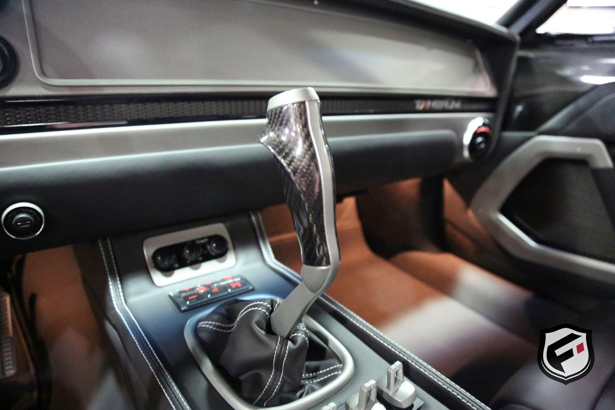 Dodge ChargerSpeedkoreTantrum (21)