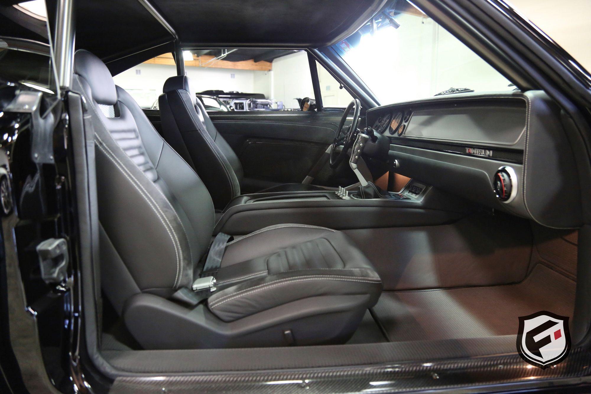 Dodge ChargerSpeedkoreTantrum (23)