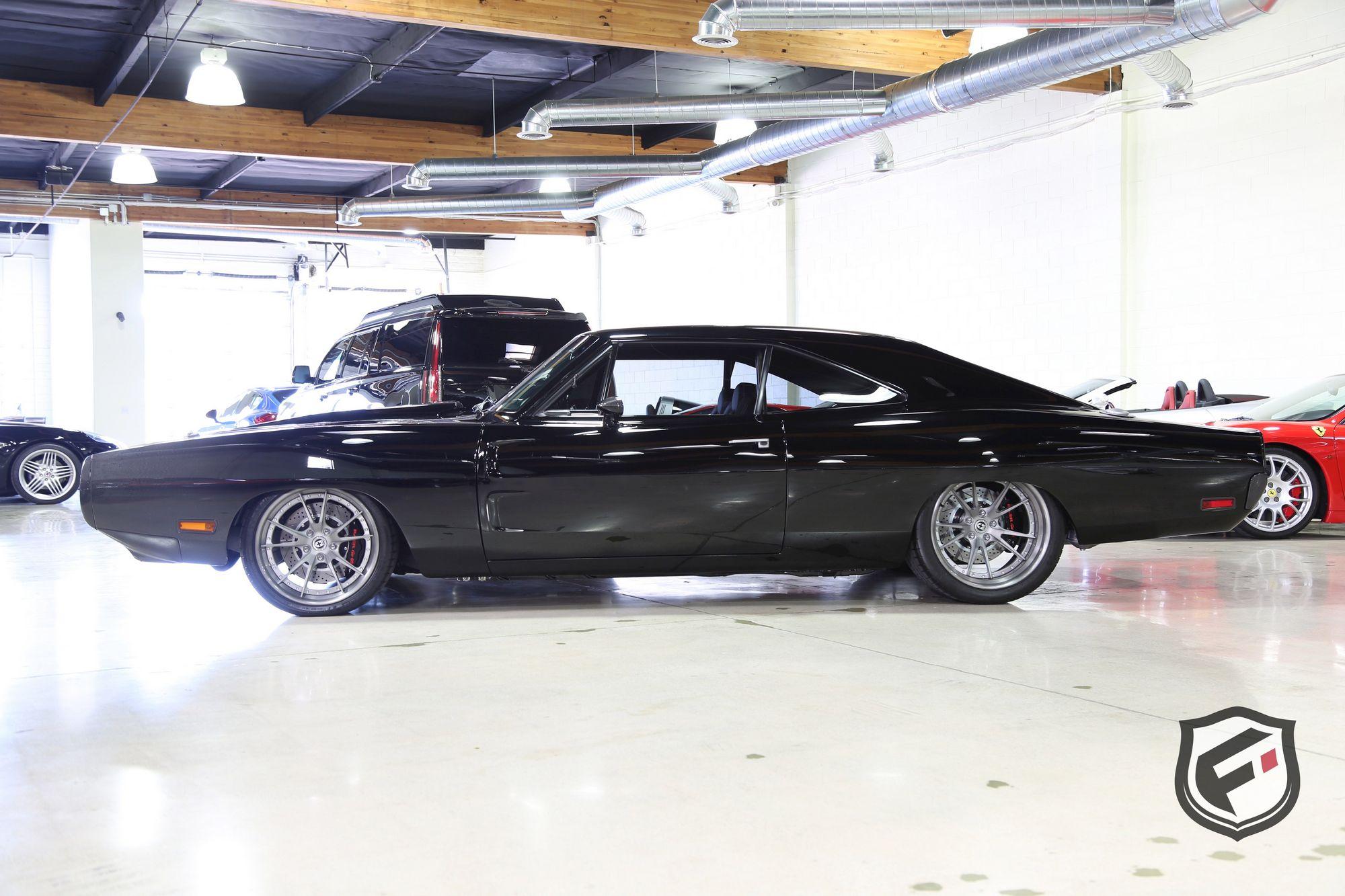 Dodge ChargerSpeedkoreTantrum (6)