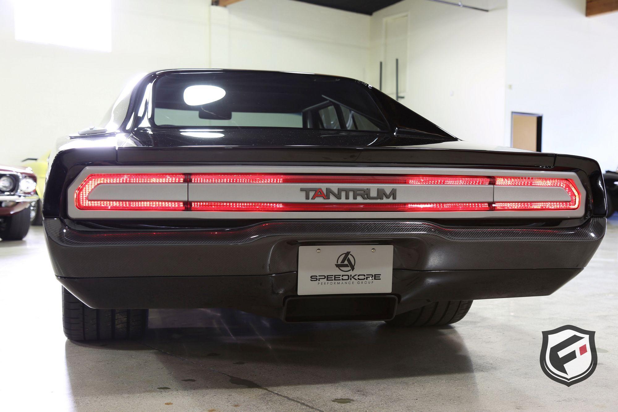 Dodge ChargerSpeedkoreTantrum (8)