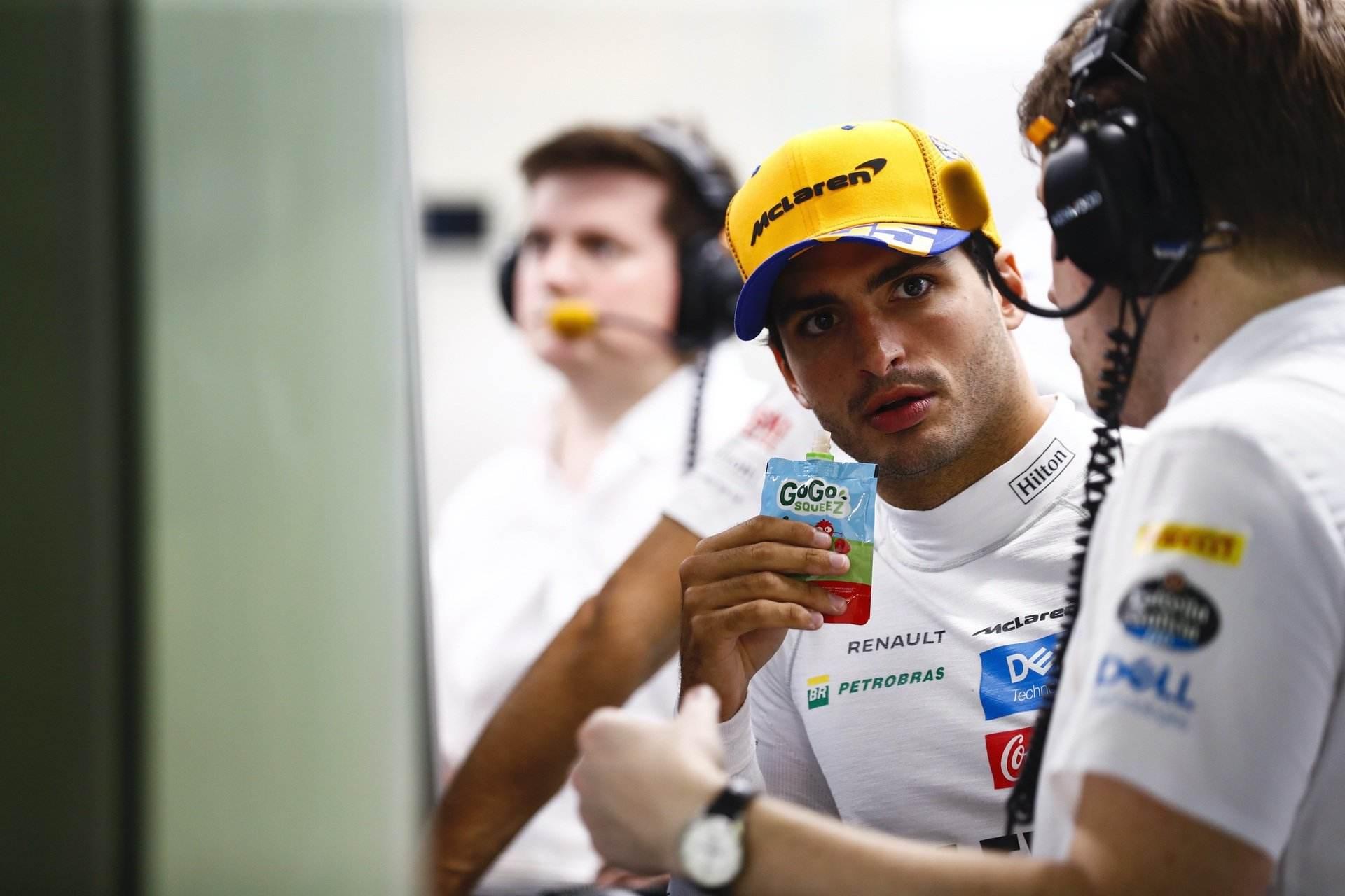 2019 Singapore GP