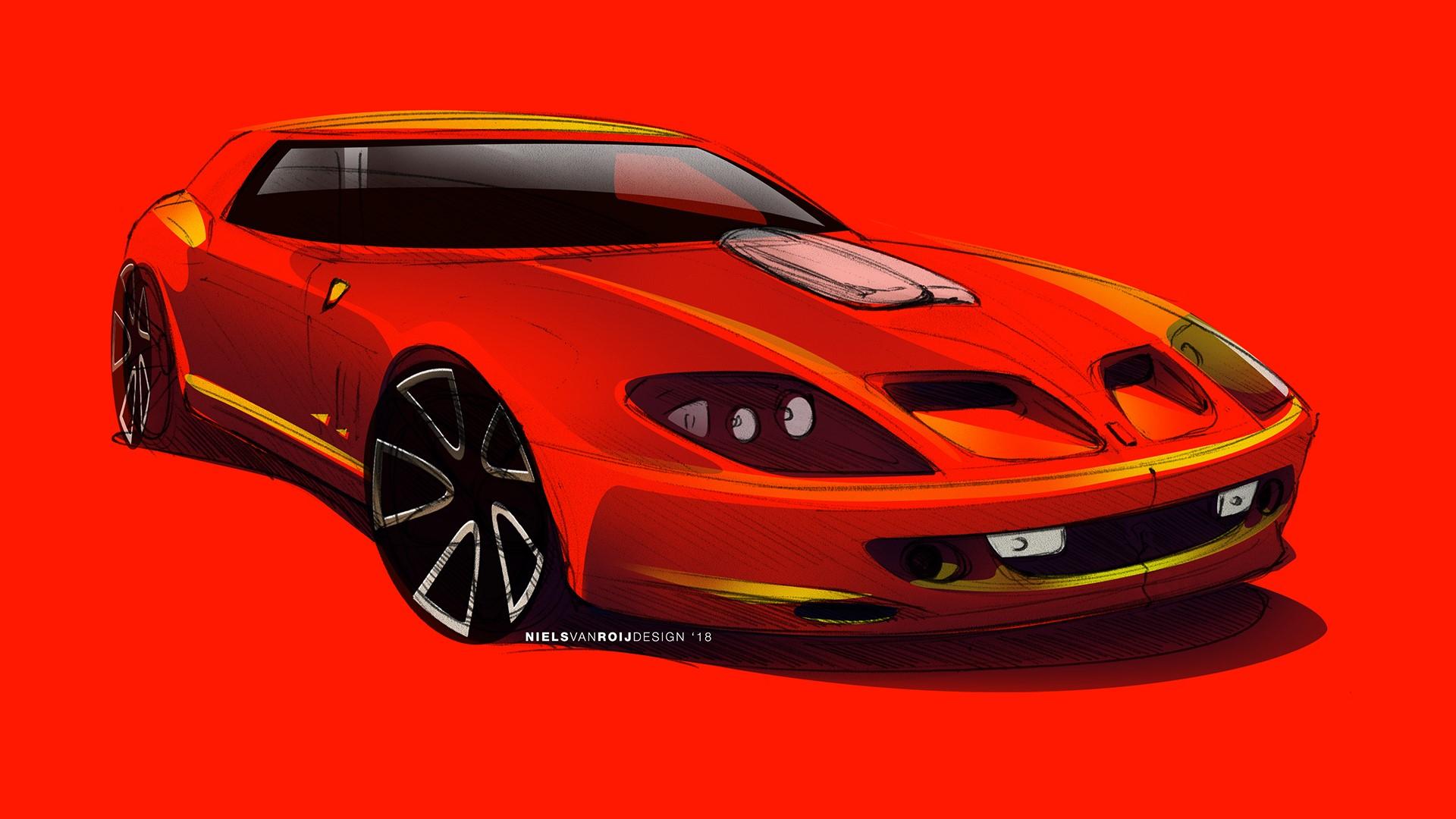 18 12 26 Niels van Roij Design - Breadvan Hommage ideation 012