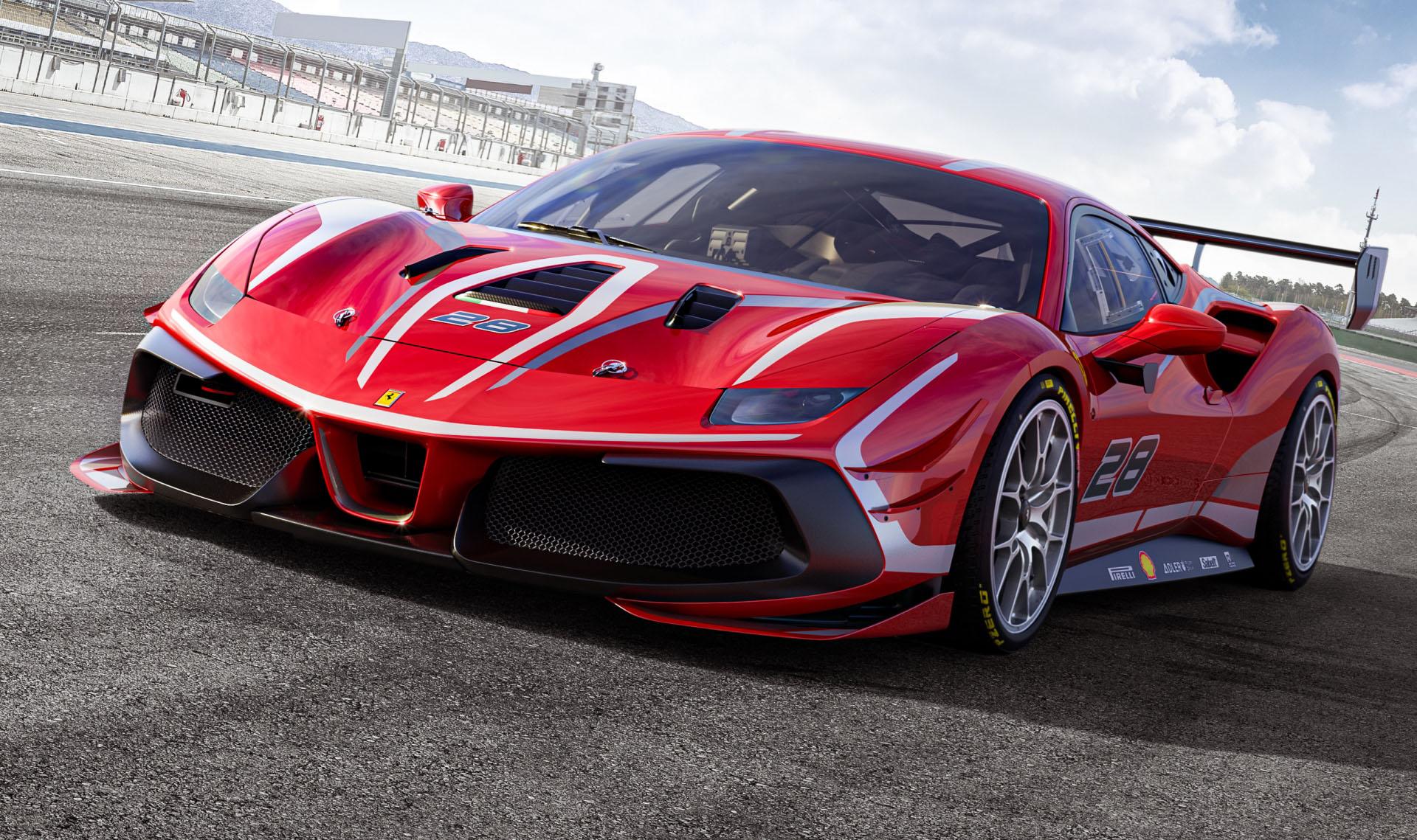 Ferrari-488-Challenge-Evo-1
