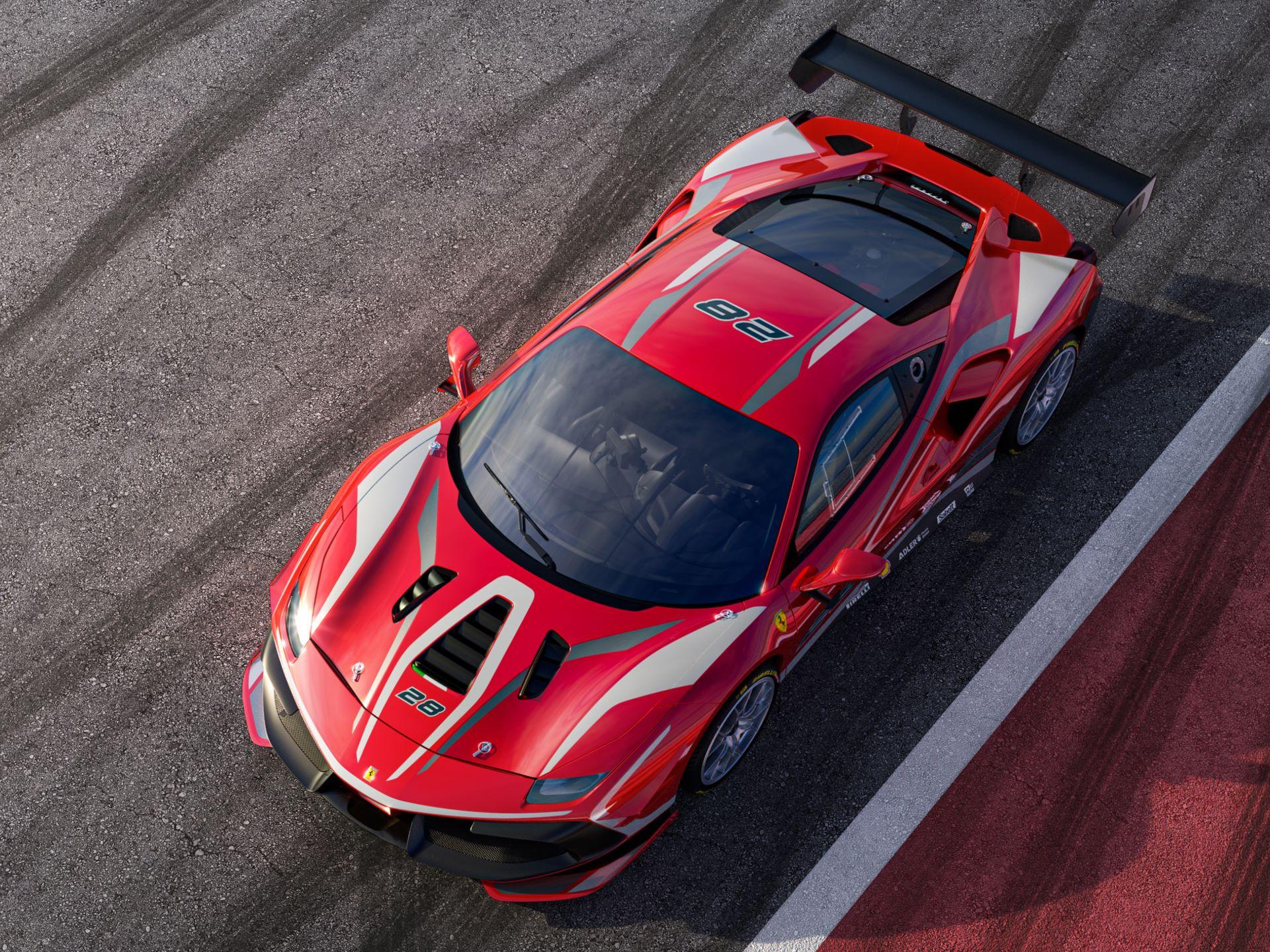 Ferrari-488-Challenge-Evo-2