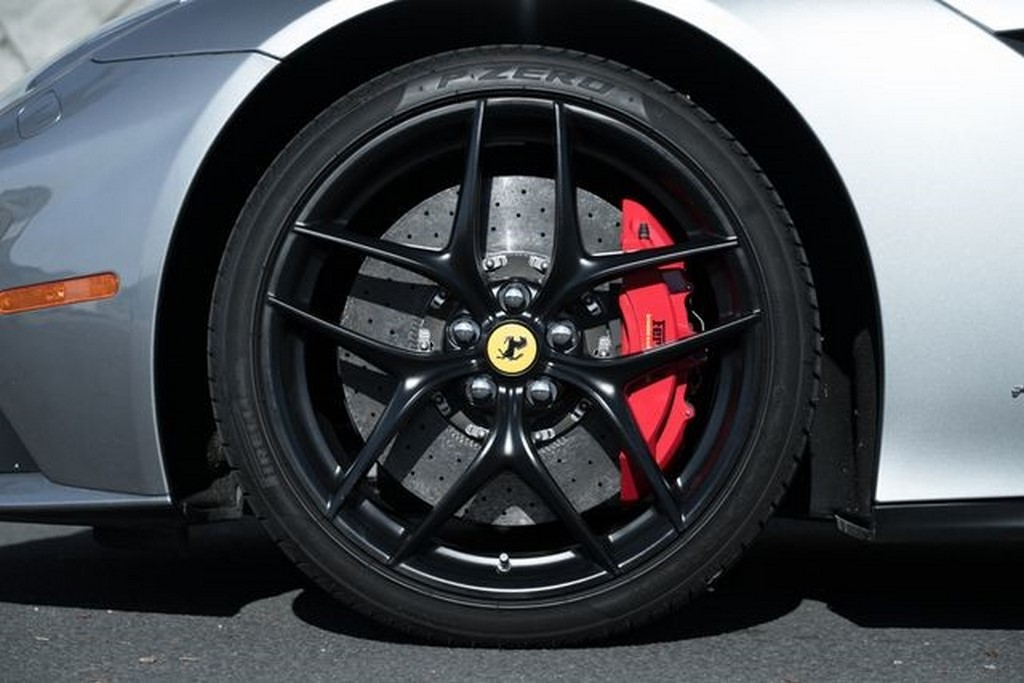 Ferrari F12 Berlinetta Jason Statham (11)