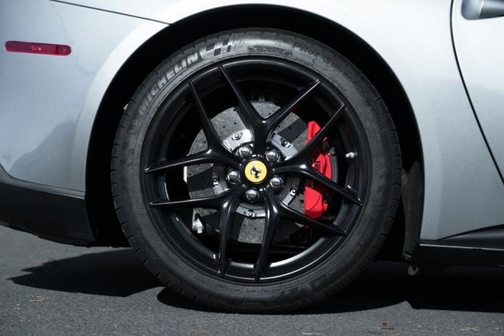 Ferrari F12 Berlinetta Jason Statham (12)