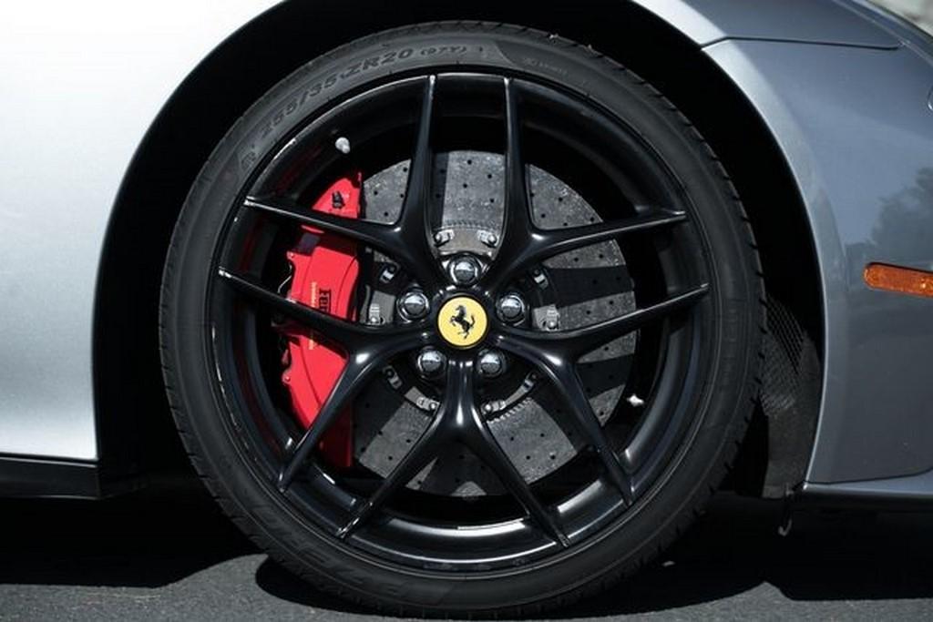 Ferrari F12 Berlinetta Jason Statham (13)