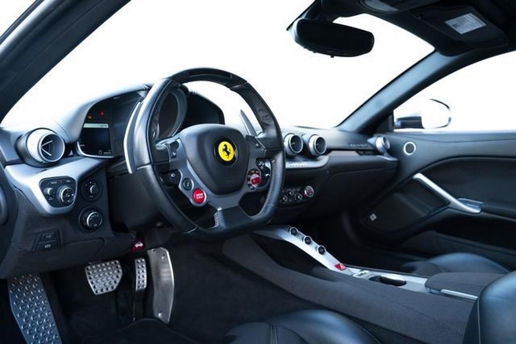 Ferrari F12 Berlinetta Jason Statham (14)
