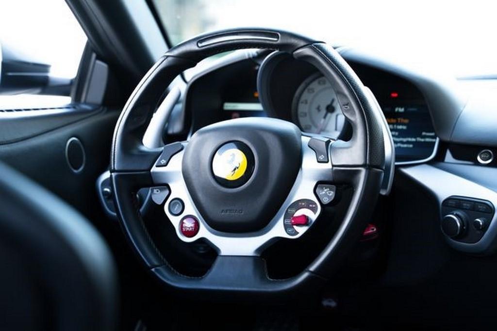 Ferrari F12 Berlinetta Jason Statham (19)