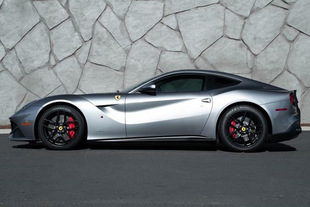 Ferrari F12 Berlinetta Jason Statham (6)