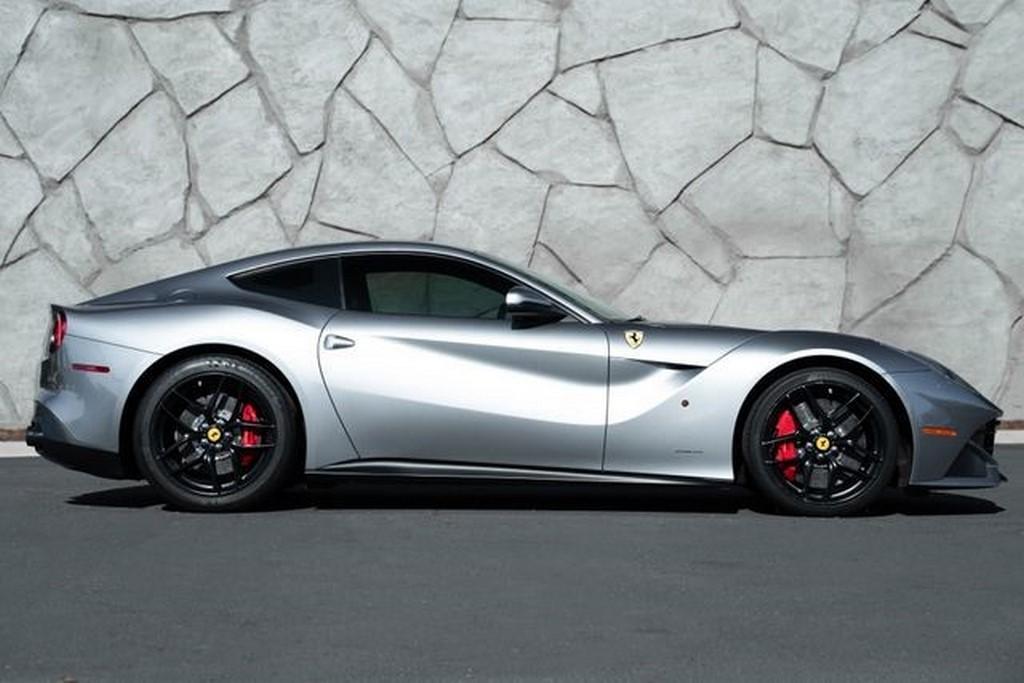 Ferrari F12 Berlinetta Jason Statham (7)
