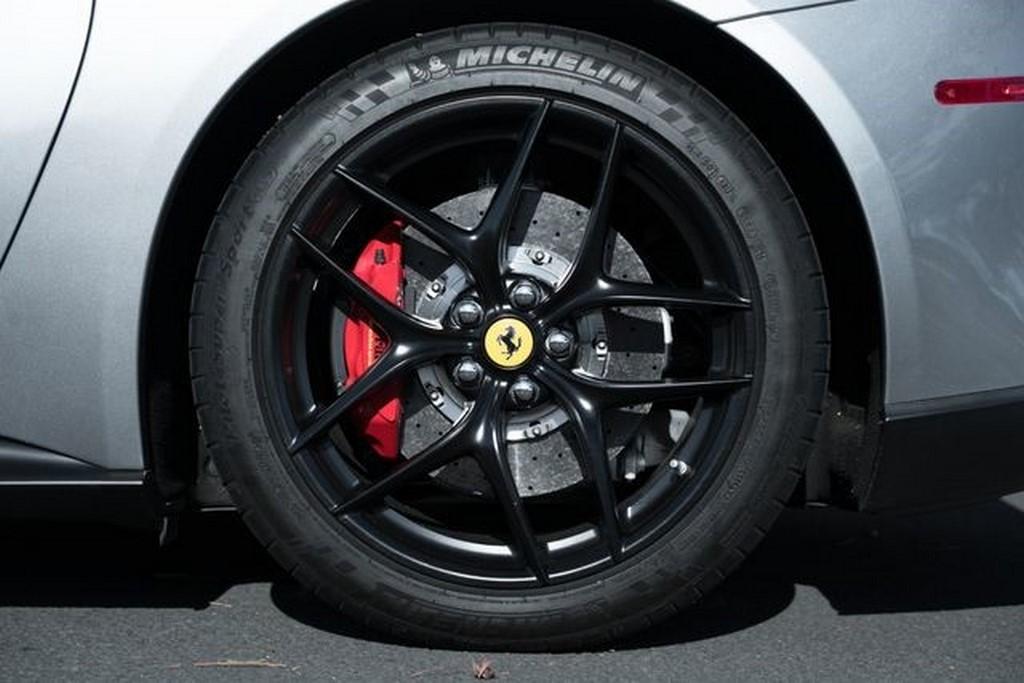 Ferrari F12 Berlinetta Jason Statham (9)
