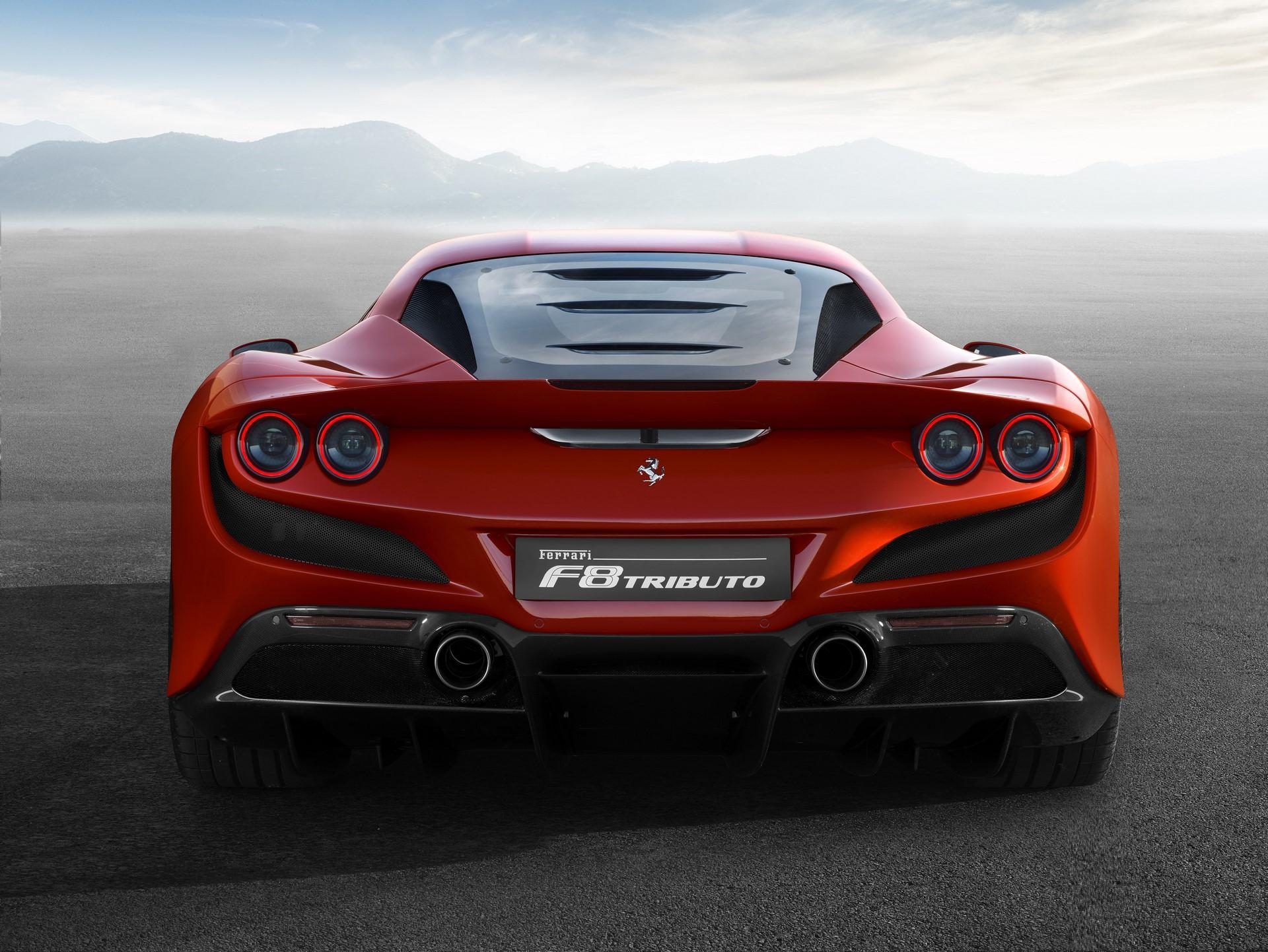 Ferrari F8 Tributo (5)
