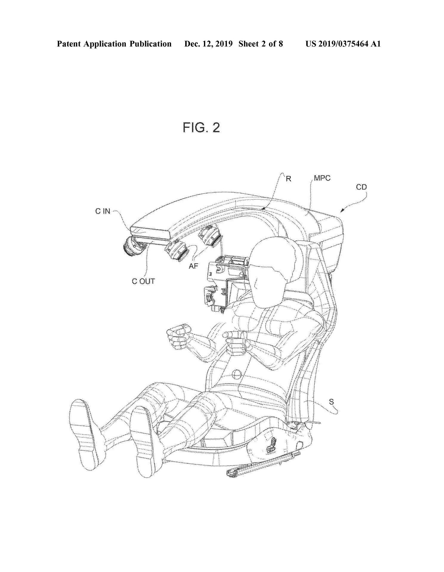 Ferrari-Halo-Cockpit-Pillar-Patent-3