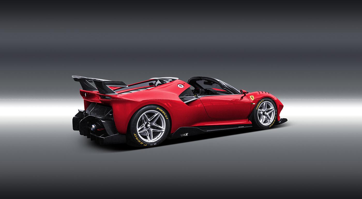 Ferrari P80C Roadster (1)