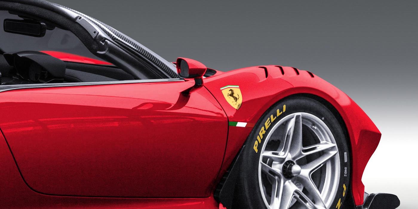 Ferrari P80C Roadster (2)