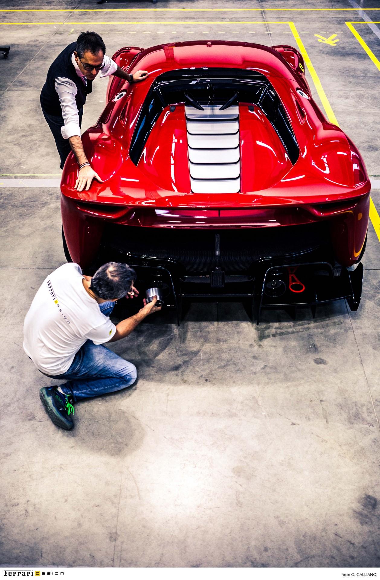 Ferrari_P80_C_styling buck_2