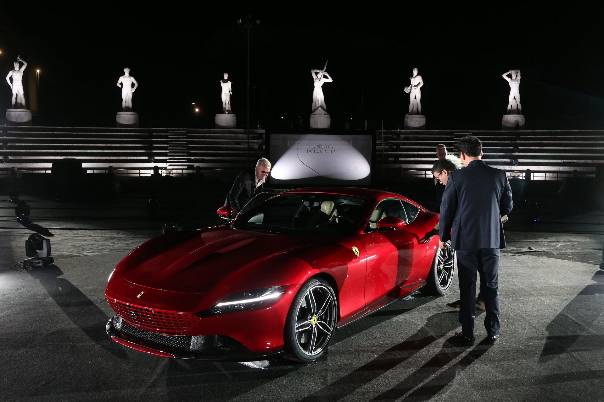 Ferrari-Roma-live-3