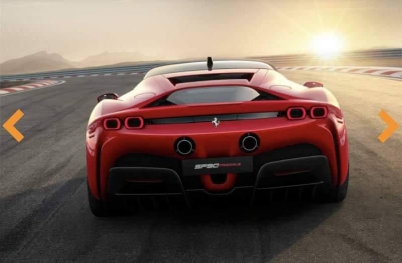 Ferrari_SF90_Stradale_leaked_0001