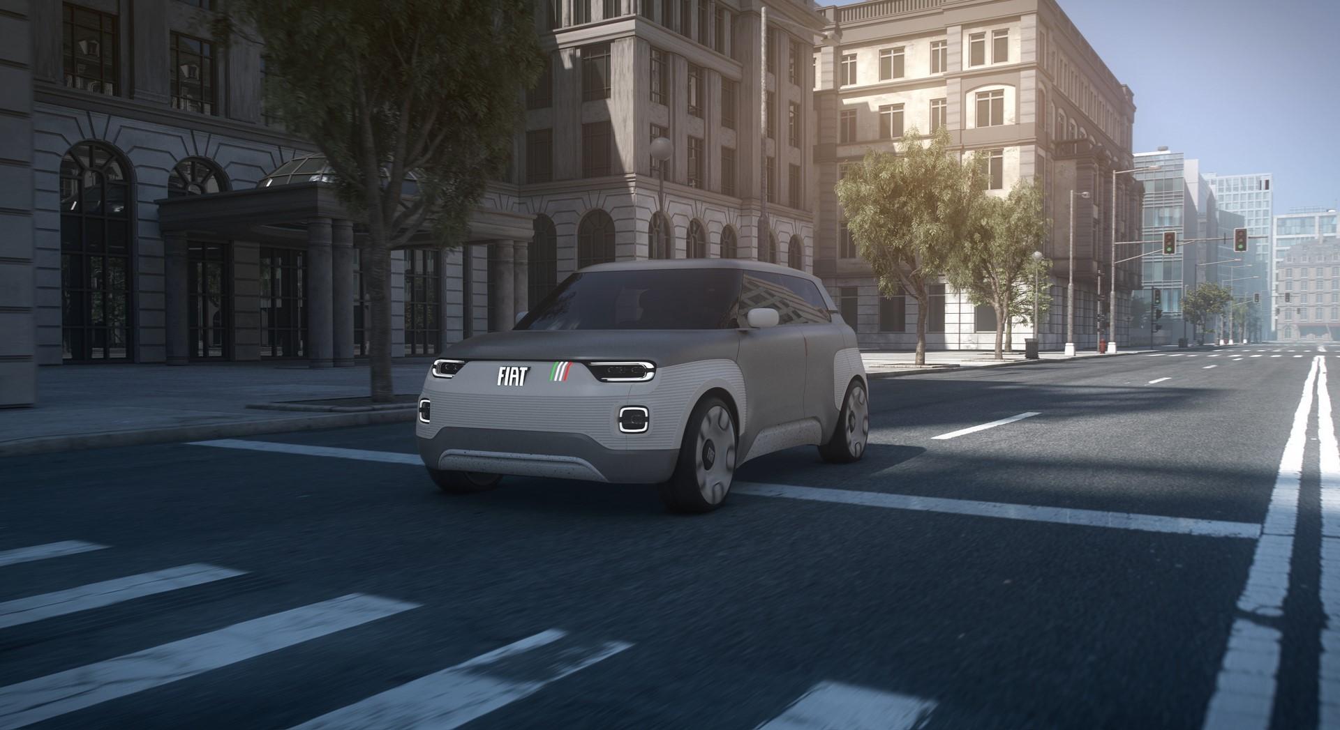 Fiat Centoventi Concept (1)