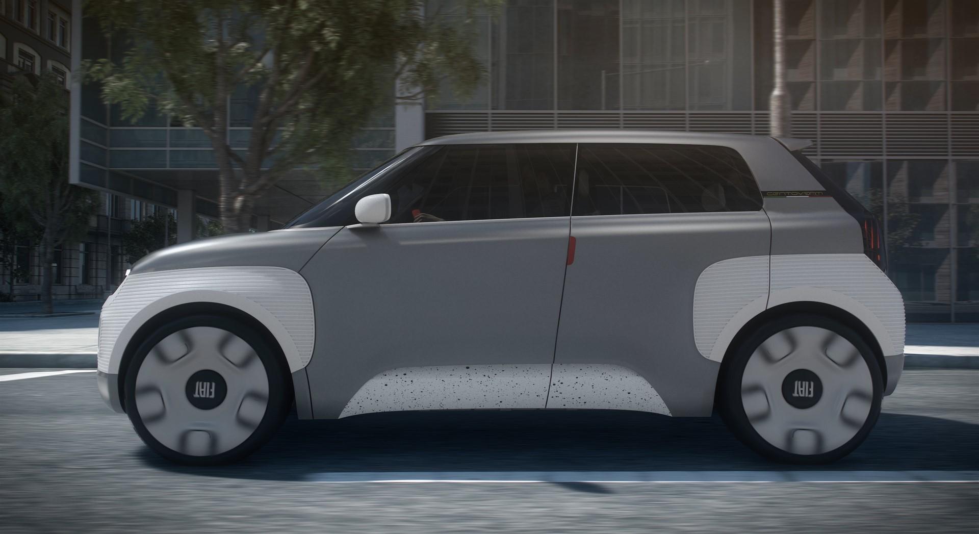 Fiat Centoventi Concept (5)