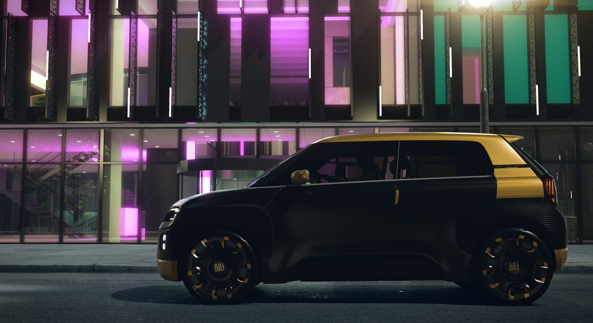 Fiat Centoventi Concept (8)