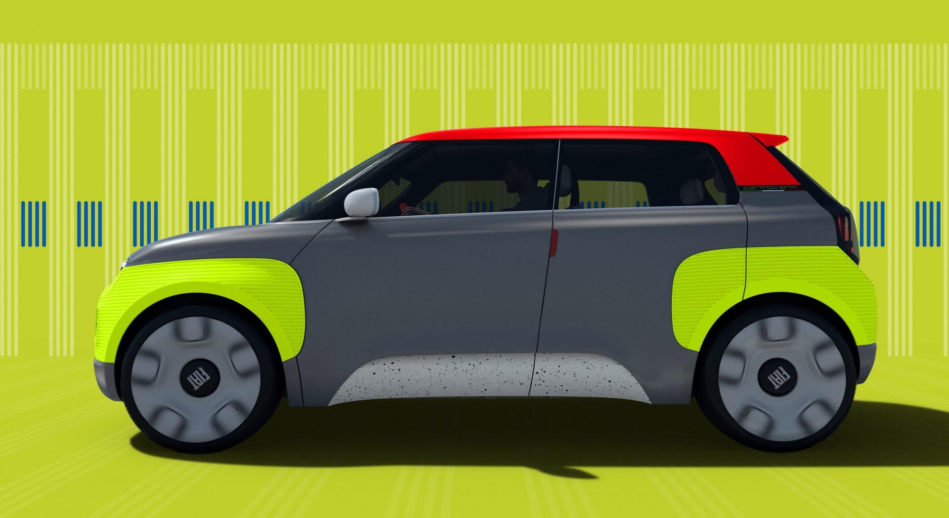 Fiat Centoventi Concept (9)