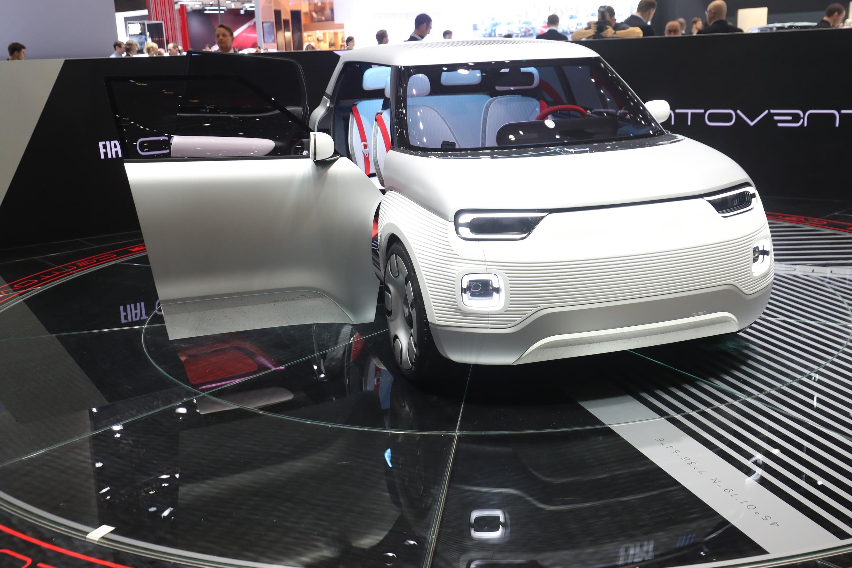 Fiat Centoventi Concept. (5)