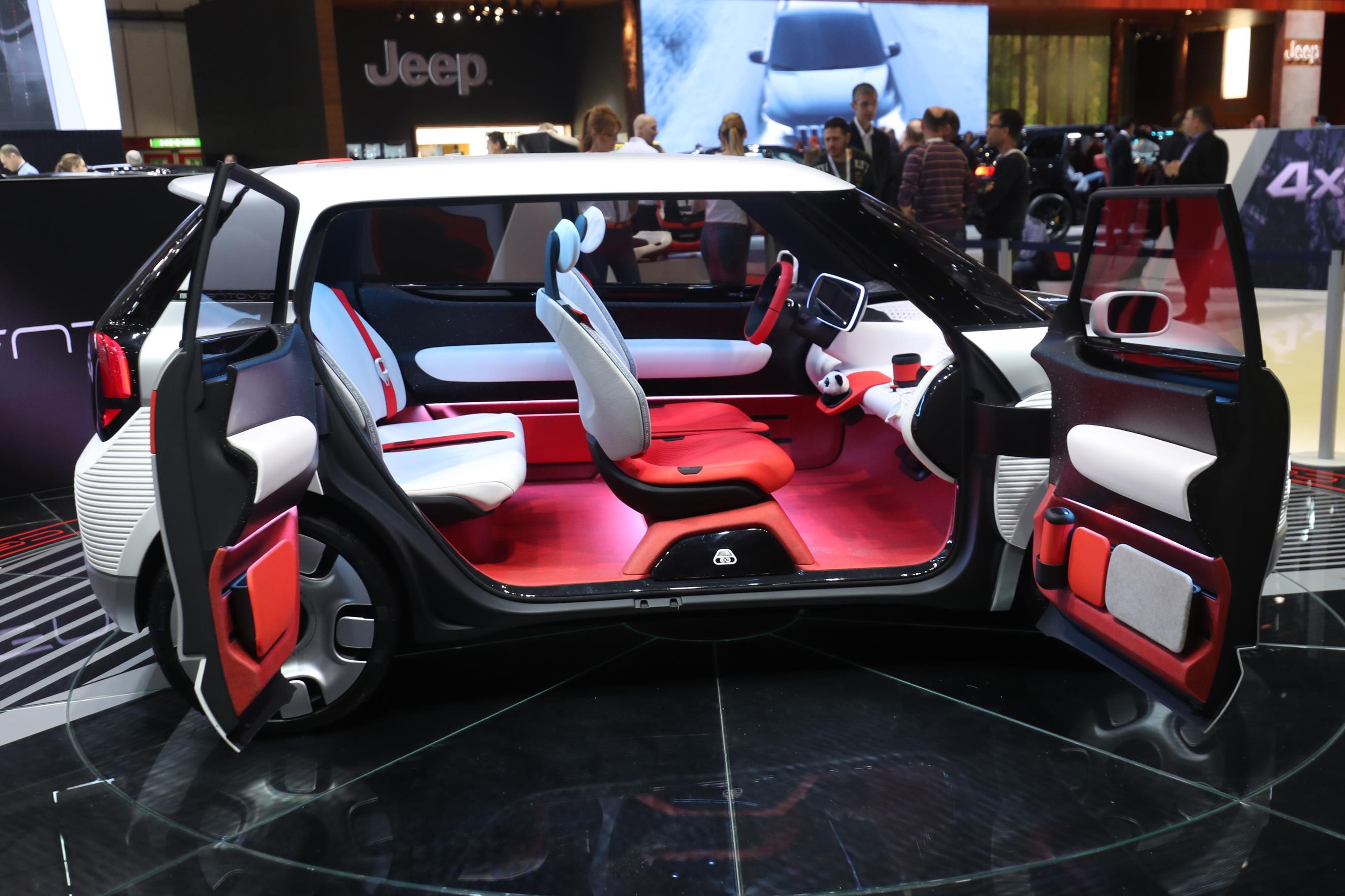 Fiat Centoventi Concept. (6)
